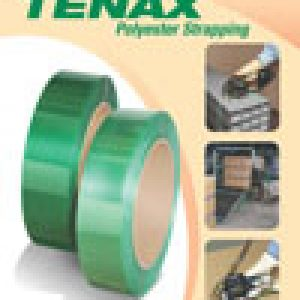 Tenax Polyester Strapping | Signode Canada