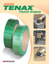 Tenax Polyester Strapping   Signode Canada