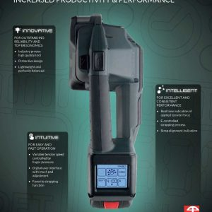 BXT3-16 Handheld Strapping Tool | Signode Canada