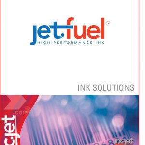 jet.fuel Inks for Industrial Packaging Applications | Signode Canada