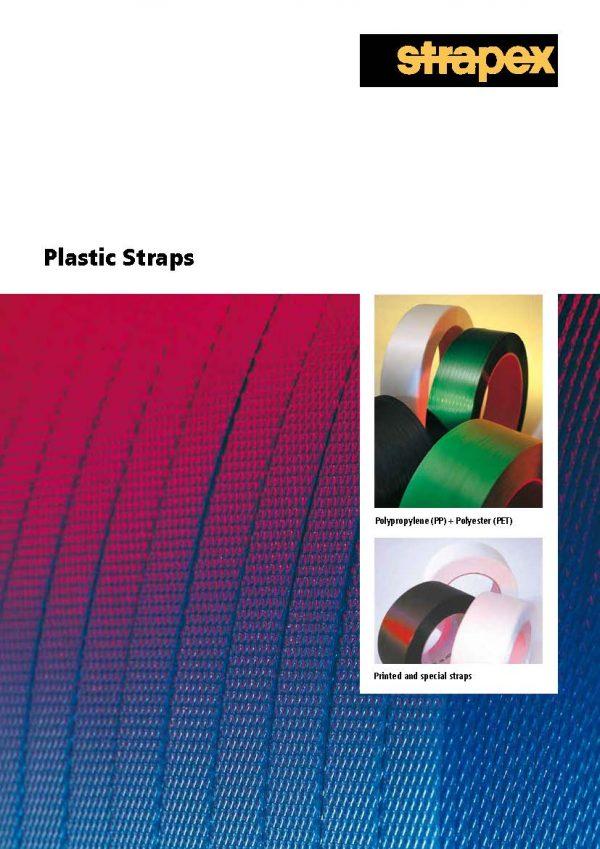 Strapex Plastic Strapping   Signode Canada