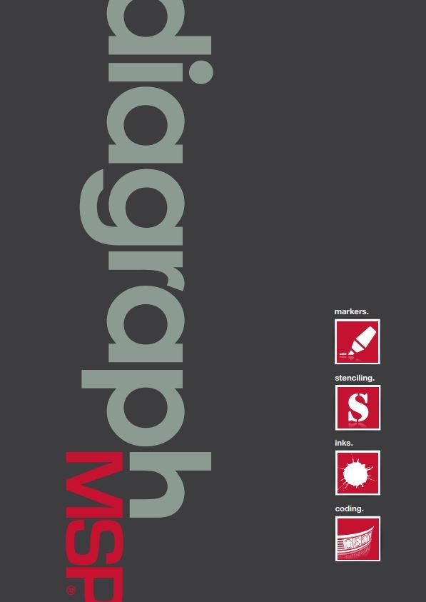 Diagraph MSP Catalog | Signode Canada
