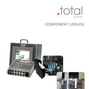.total by inc.jet - Component Catalog | Signode Canada