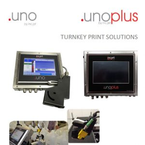 .uno & .unoplus by inc.jet - Turnkey Print Solutions | Signode Canada