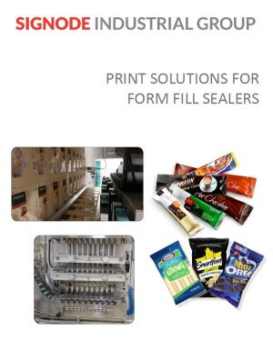 VFFS - Vertical Form and Fill Sealers - Print Solutions | Signode Canada
