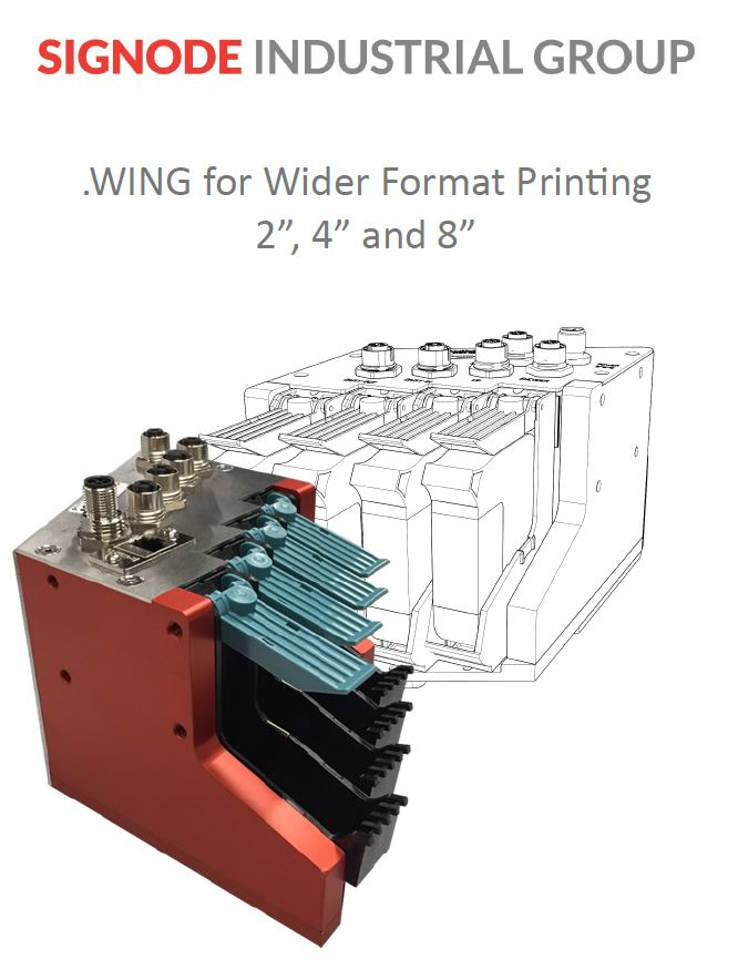 .WING - For Wider Format Printing | Signode Canada