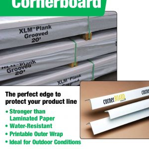 CornerBoard to Protect your Shipments | Signode Canada