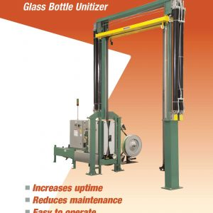 MH-BGU Glass Bottle Unitizer | Signode Canada